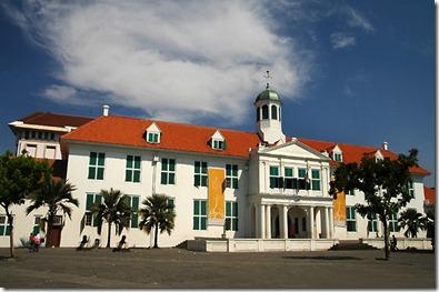 Stadhuis Batavia