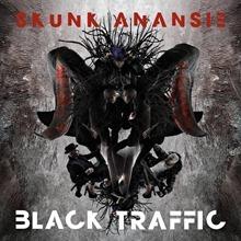 SkunkAnansie BlackTraffic