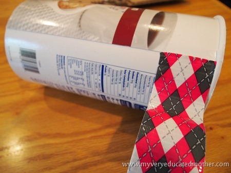 ducttapeheadbandholder #ducktape #headbands #crafting #recyclingcrafts