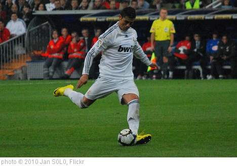 'Cristiano Ronaldo' photo (c) 2010, Jan S0L0 - license: http://creativecommons.org/licenses/by-sa/2.0/
