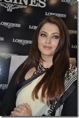 Aishwarya Rai launches Longines Showroom in Hyderabad Photos