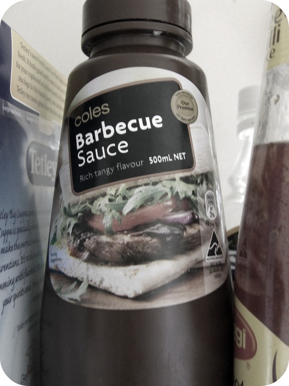 barbecuesauce