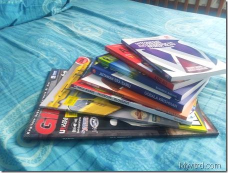 Shopping Buku 2