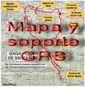 Mapa y soporte GPS - ADI ruta megalítica