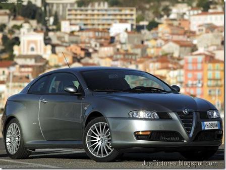 Alfa Romeo GT10