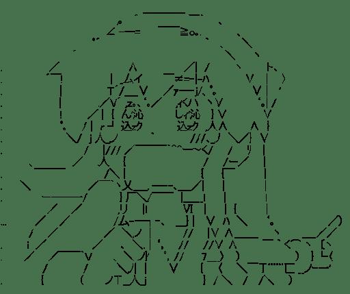 イカ娘 泣く (侵略!イカ娘)