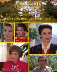 Falcon Crest_#205_Decline and Fall