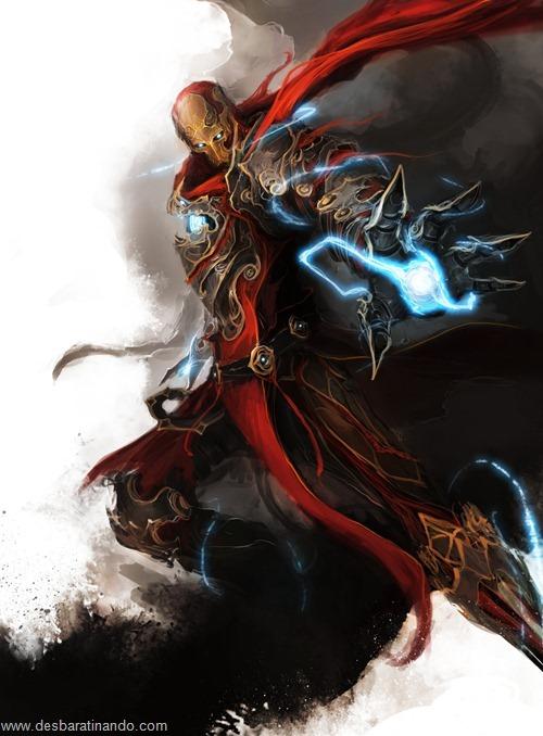 avengers vingadores fantasia desbaratinando (6)