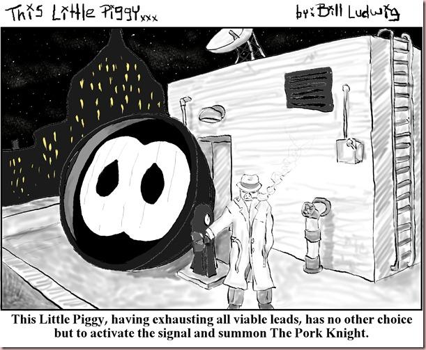 Piggy Batpig