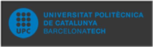 Carreras de la UPC
