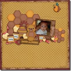 775 SnS-SweetHoney