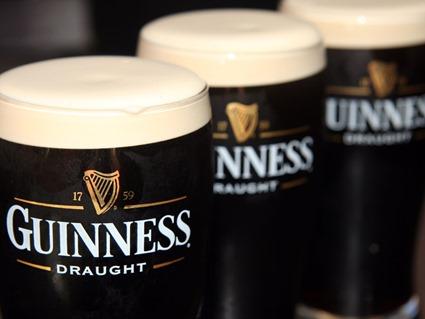 Guinness - Yummy!