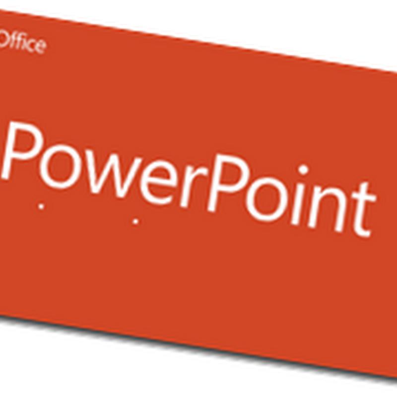 Cara Memberi Animasi Pada Text di PowerPoint