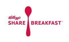 Kellogg's Share Breakfast Logo