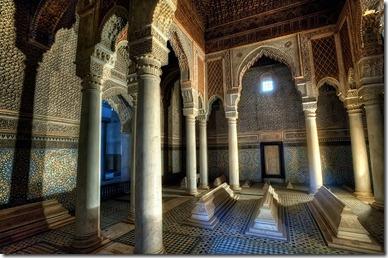saadian-tomb