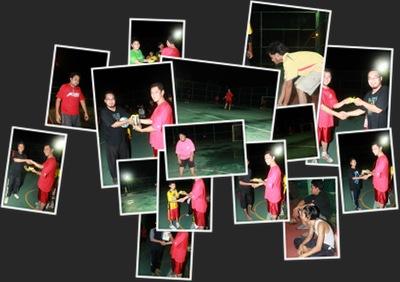 View Futsal Merdeka Raya