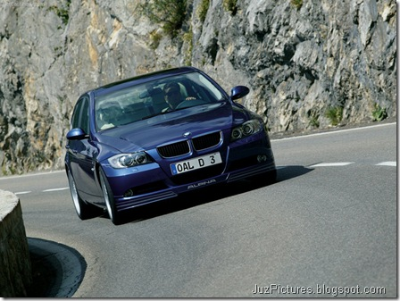 Alpina BMW D31
