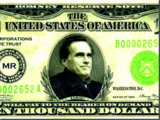 Romney-Bucks