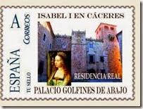 Isabel Golfines 3