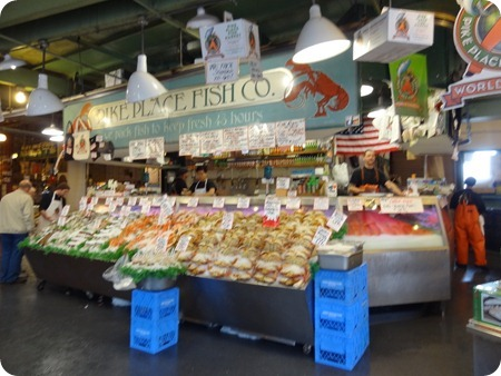 Pike Place Fish Company