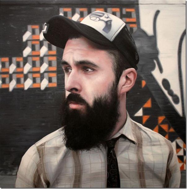 Pinturas realistas por Joe Simpson (16)