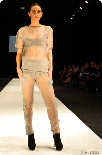 Ruby Glendinning - AGFW Fashion Show 2012 (3)