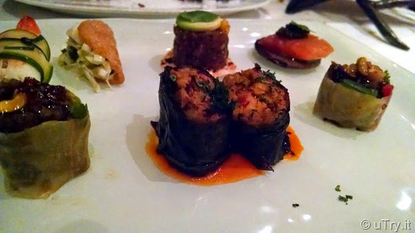 Napa Rose Restaurant Review  http://uTry.it