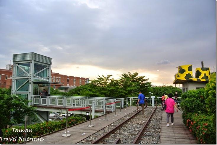 大樹舊鐵橋天空步道 (50)