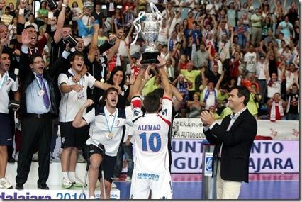 Supercopa 2