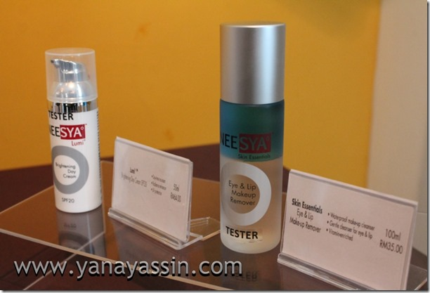 Neesya Kosmetik Malaysia  107