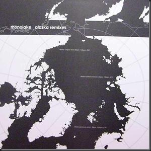 Monolake – Alaska Remixes