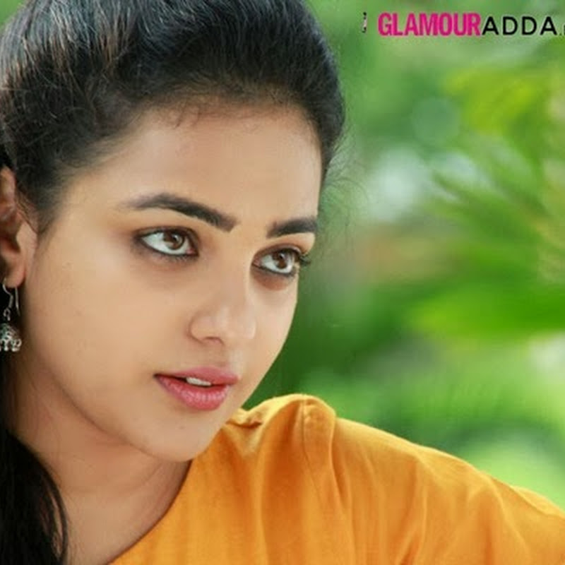 Nitya Menon Latest Stills from Malini 22 Vijayawada Movie