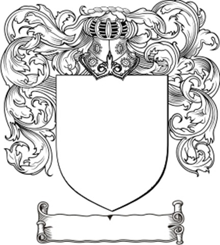 AmericKim's Home: The Easiest Way to Make a Family Crest
