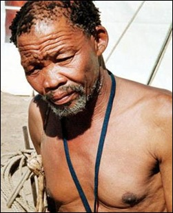 KRUIPER David KhoiSan leader