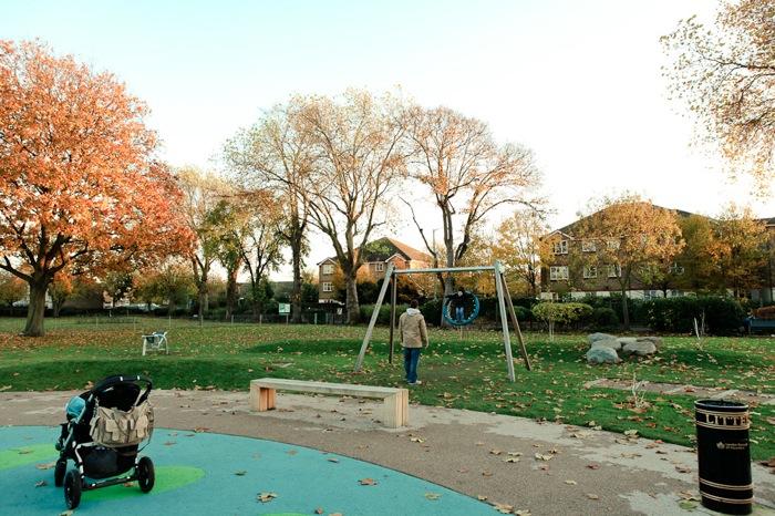 Park 18