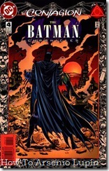 Batman - Contagio #09 - The Batman Chronicles #4