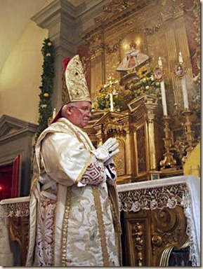 Cardenal Cañizares