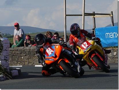 MH Sat 11 Jun Post TT Races 102
