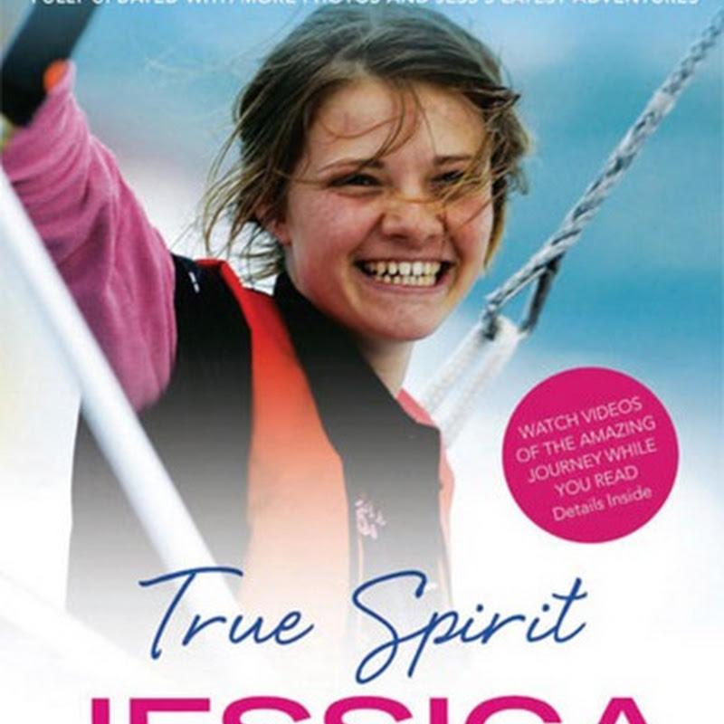 Livro sobre menina de 16 anos que deu a volta ao mundo sozinha em um barco será publicado pela Belas-Letras