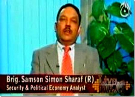 Samson Simon Sharaf 2