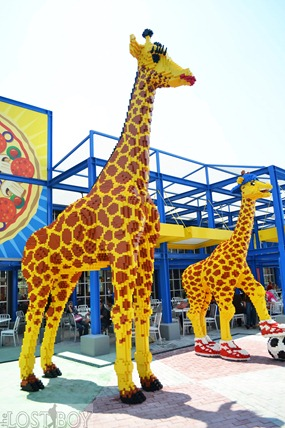 legoland malaysia imagination
