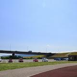 道の駅・クレール平田のそばの公園