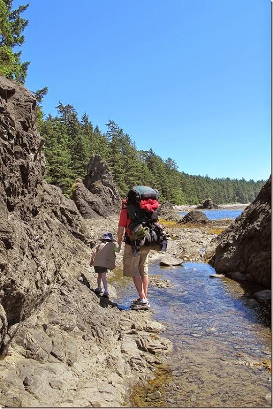 Lake Ozette triangle backpacking trip (324)-small