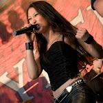 Krypteria @ Rock Area Festival 2010