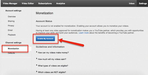 youtube-account-monetization