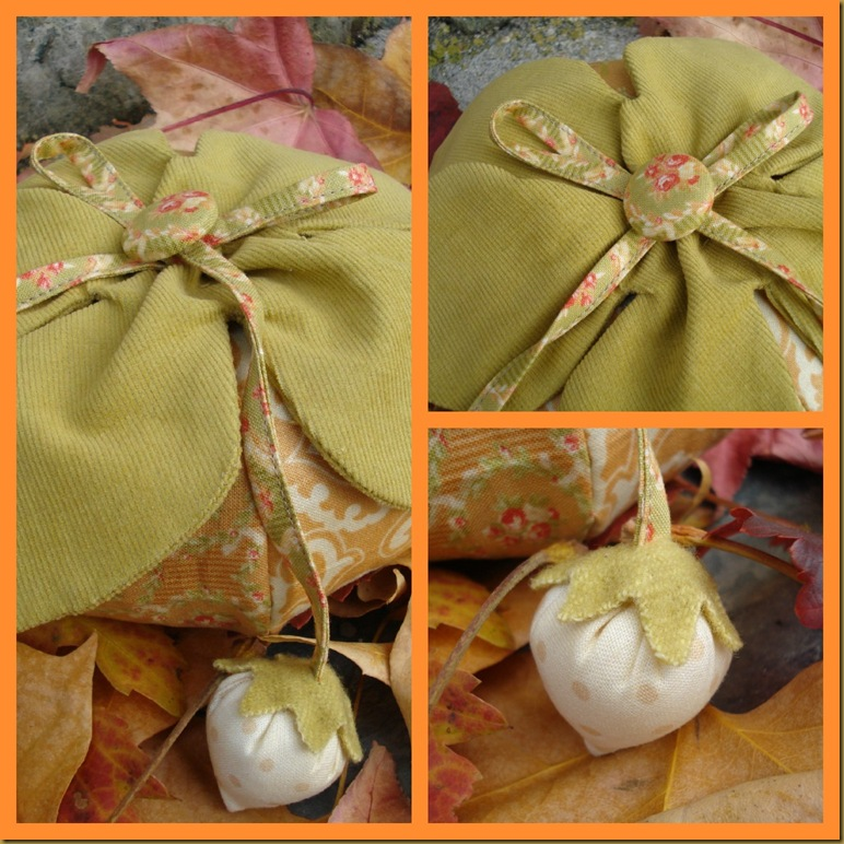 SUGAR PUMPKIN PicMonkey Collage