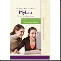 MyMathLabParentAccessKit