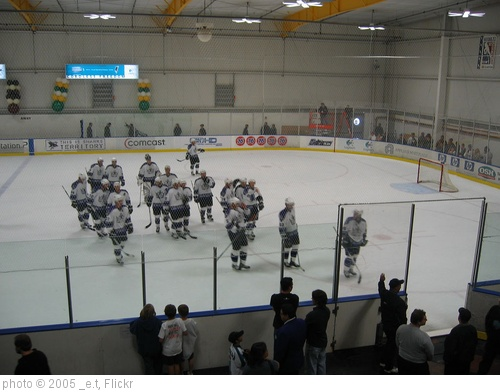 'Pacific Division Shootout 2005.' photo (c) 2005, _e.t - license: http://creativecommons.org/licenses/by-sa/2.0/