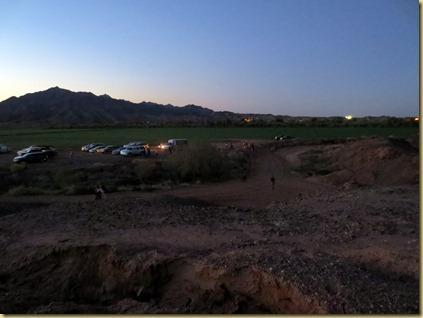 2013-03-31 - AZ, Yuma - Sunrise Service at the Little Chapel -002