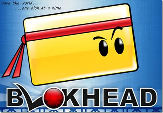 Blokhead free indie game